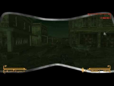 скачать мод проджект невада для Fallout New Vegas - фото 3