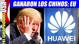 Pentágono reconoce que perdió la guerra tecnológica contra China