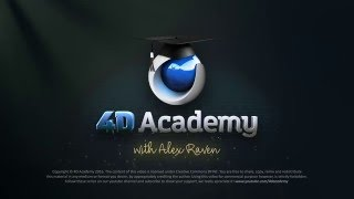 Welcome to 4D Academy - Intro [The Journey Begins]