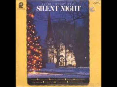 George Beverly Shea - Silent Night - 1972 - WHOLE ALBUM.
