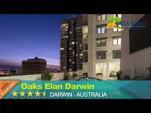 Oaks Elan Darwin - Darwin Hotels, Australia