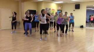Cuba - Robert Abigail & DJ Rebel ft. the Gibson Brothers  LetGo Fitness Zumba® Fitness