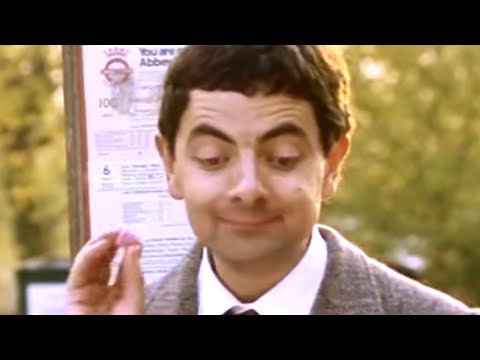 Silly Antics | Funny Collection | Mr. Bean Official
