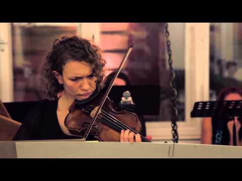 KKK Nr.3 - Otto M  Zykan - Trio für Violine