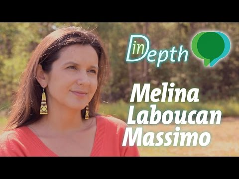 Melina Laboucon-Massimo: Battling the Tar Sands with Clean Energy [Youth Climate Report: In Depth]