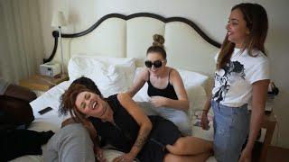 Glory Days Documentary Trailer | Pre-Order Glory Days: Platinum Edition | Little Mix