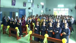 WGPXL- Hiệp Hội Thánh Têrêsa Hài Đồng Giêsu _ HỒNG ÂN THÁNH HIẾN 2017