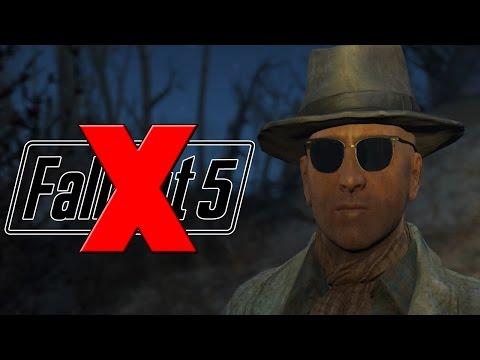 No, Deacon Did Not Leak Fallout 5.