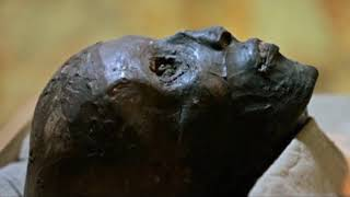Фальшивая гробнице Тутанхамона