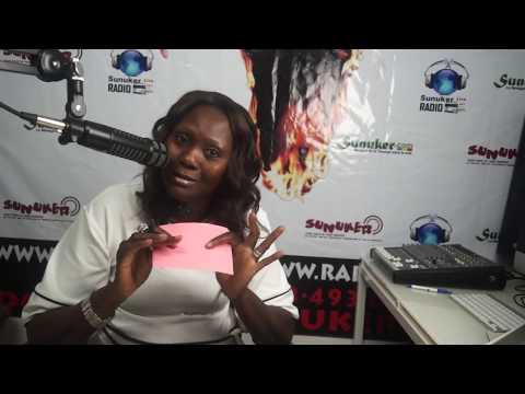 Women And Children Platform SHOW is Live on Sunuker Fm Radio - Host Binette Ngom- Episode Unknown