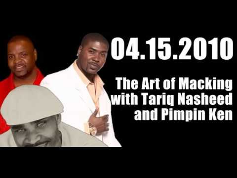 The Art of Mackin', Pimpology and the Game - Throwback