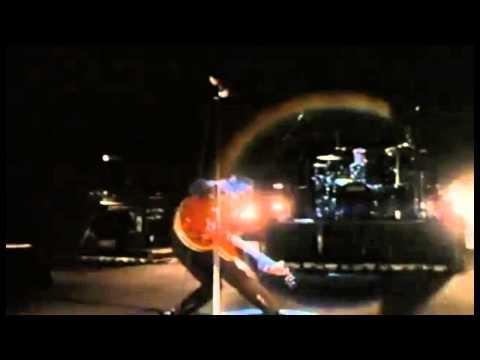 U2 - Exit - Tempe, AZ 1987