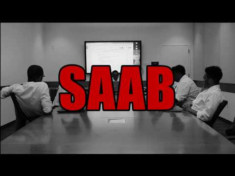 2017 SAAB Cypher [San Diego State University Chapter]