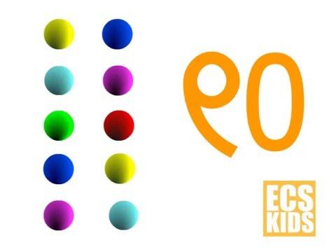 Animated Odia number counting ଓଡିଆ ସଂଖ୍ୟା ଗଣନା (1-10) for Nursery Kids