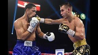 Fight Highlights: Maxim Dadashev vs. Darelys Perez
