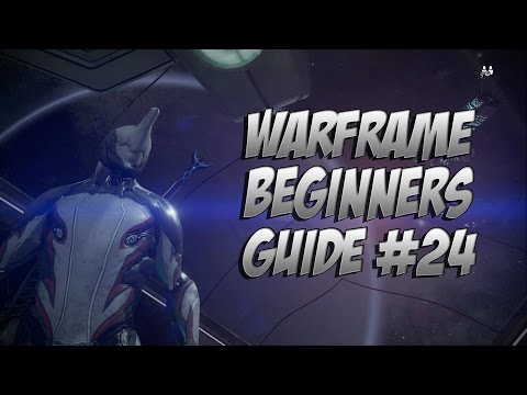 Warframe : Beginner Guide 2.0 Episode 24 Loki & R5 Core Farming