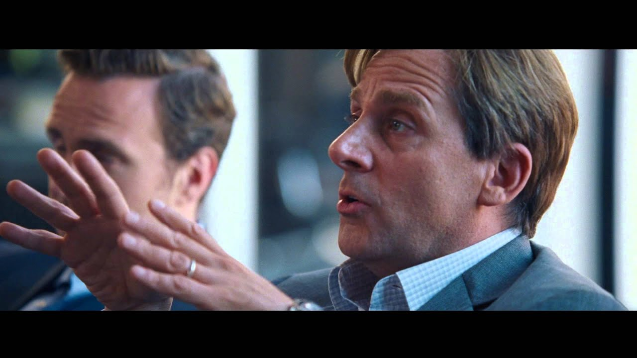 International cinema clips website 01 11 - The Big Short Extended Clip Jenga Paramount Pictures International Youtube