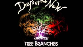 Days of the New - Dope Road