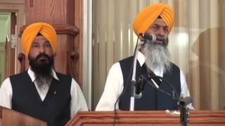 38 Nirmal Singh Noor Ninda Karni Gurdwara Mill Woods