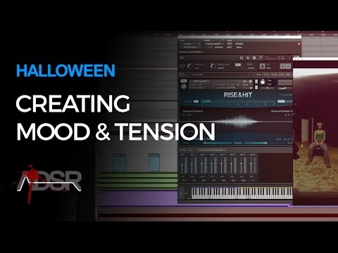 Creating Mood & Tension with Tonal Layers