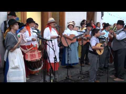 Agustin Perez 5 8 2011 Romeria las Nieves Lomo Magullo Telde G C   2