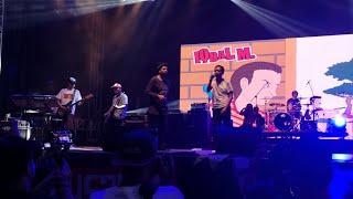 Download lagu Iqbal M - Nusantarocks