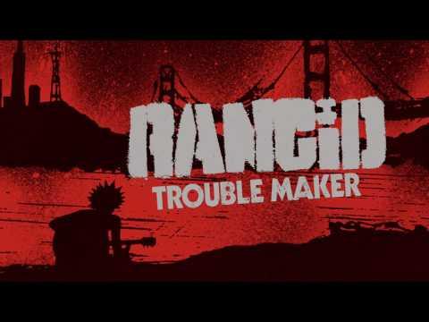 Go  Rise Up  Rancid