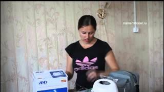 Ингалятор компрессорный( видео-обзор: ингалятор для детей)(, 2015-10-21T22:07:40.000Z)