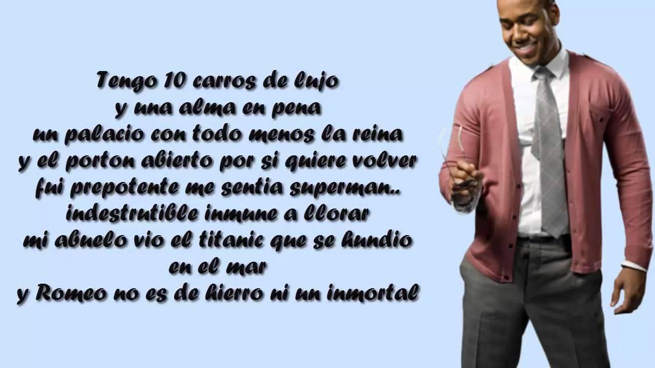 Soberbio by Romeo Santos on Amazon Music