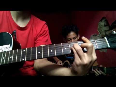 shaggy dog - sayidan gitar cover
