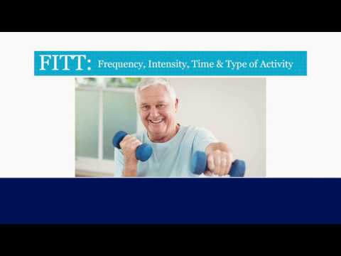 Heart Healthy Physical Therapy