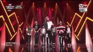 Bangtan Boys [ BTS ]- Live concert* War of hormone