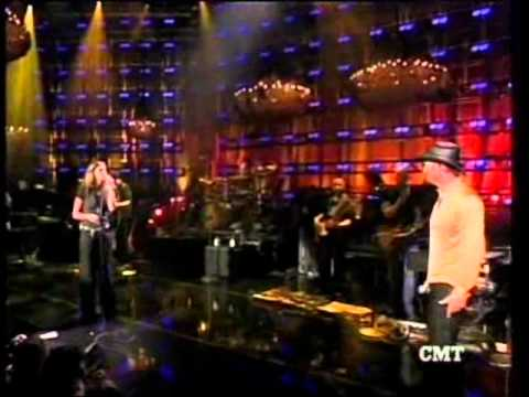 Tim McGraw and Faith Hill Like we Never loved at all LIve