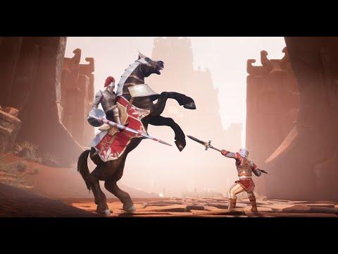 conan-exiles---mounts-and-riders-of-hyboria-trailer