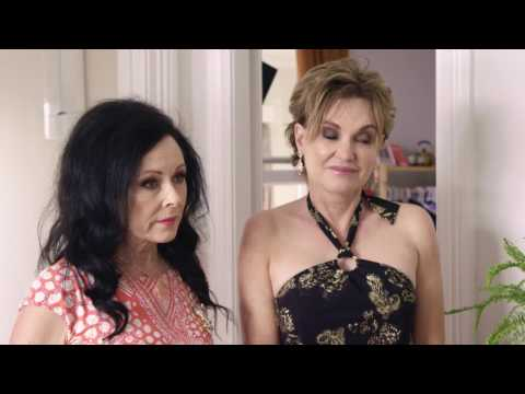 Real Housewives of Auckland Interview