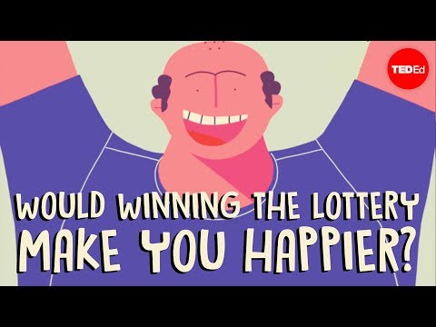 lotto winning classes