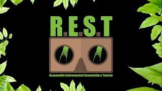 R.E.S.T Save Son Doong