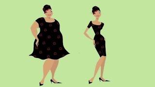 Как Приятно Похудеть?!