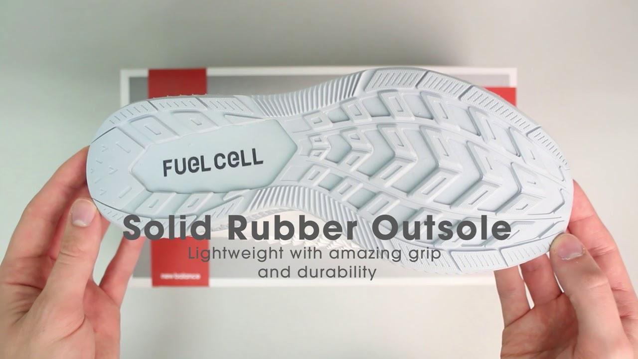 new balance fuel cell v1