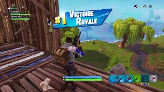 Fortnite - issé passed a pass?