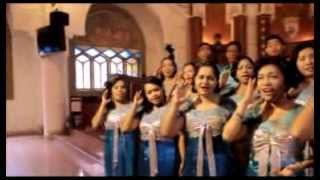 Chirstmas song from Undela Choir  - Di Bethlehem Tlah Lahir
