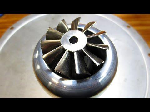 Турбинка по совместительству - spinner