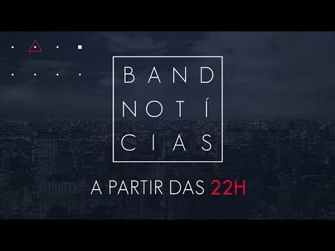 BAND NOTÍCIAS - 23/04/2020