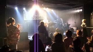 2014-11-1@岡山DEsperado 岡山ロックンロールショウにて。