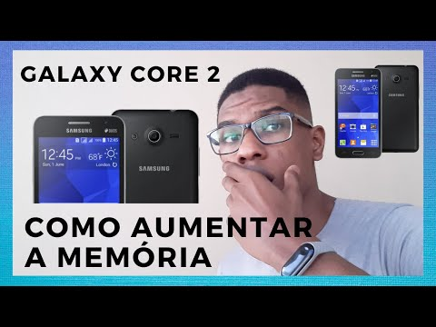 core 2 tarjeta de memoria