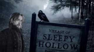 "Sleepy Hollow - Sympathy for the Devil (Cello Cover from 2x17 ""The Awakening"") #RenewSleepyHollow"