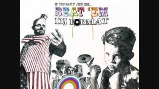Watch Dj Format Ugly Brothers feat Abdominal video