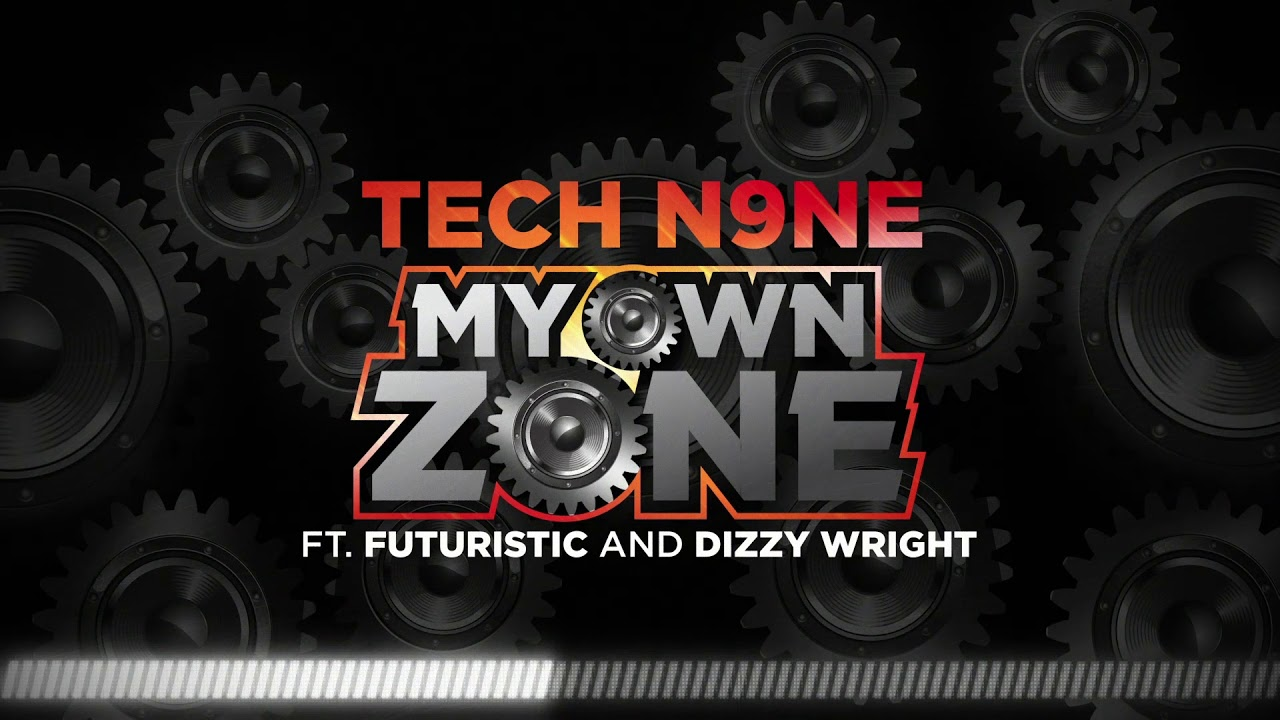 Tech N9ne Talks New Album \
