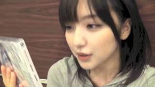 2月22日リリース、11thシングル「ドキドキベイビー/黄昏交差点」のプロ...