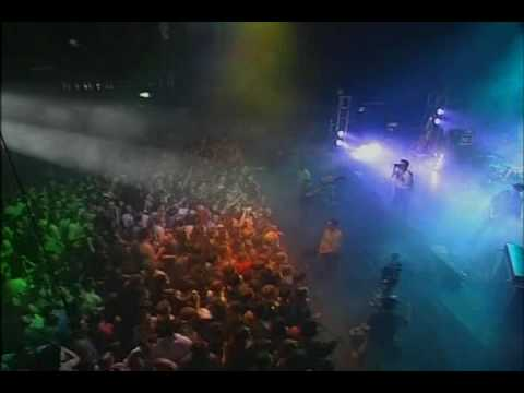 The Charlatans UK - Sproston Green - Live At London Astoria 11.05.1995